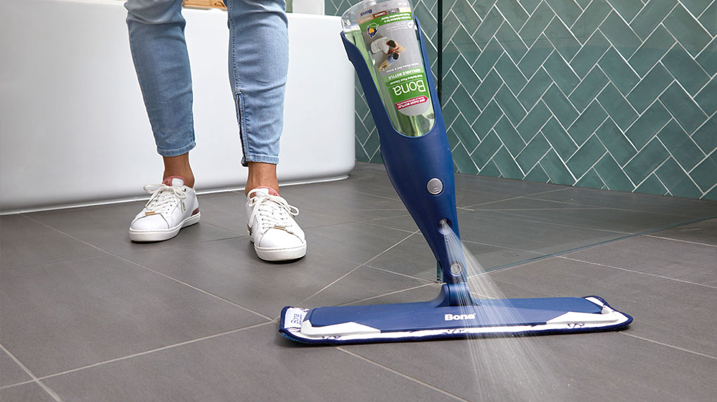 Residential Hard Surface Floor Care Guide