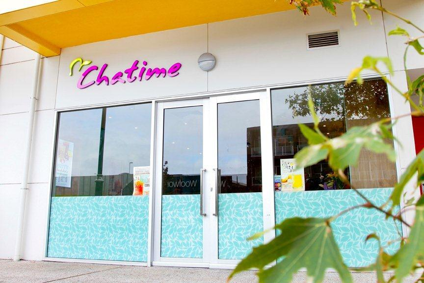 Chatime Cafe, Adelaide