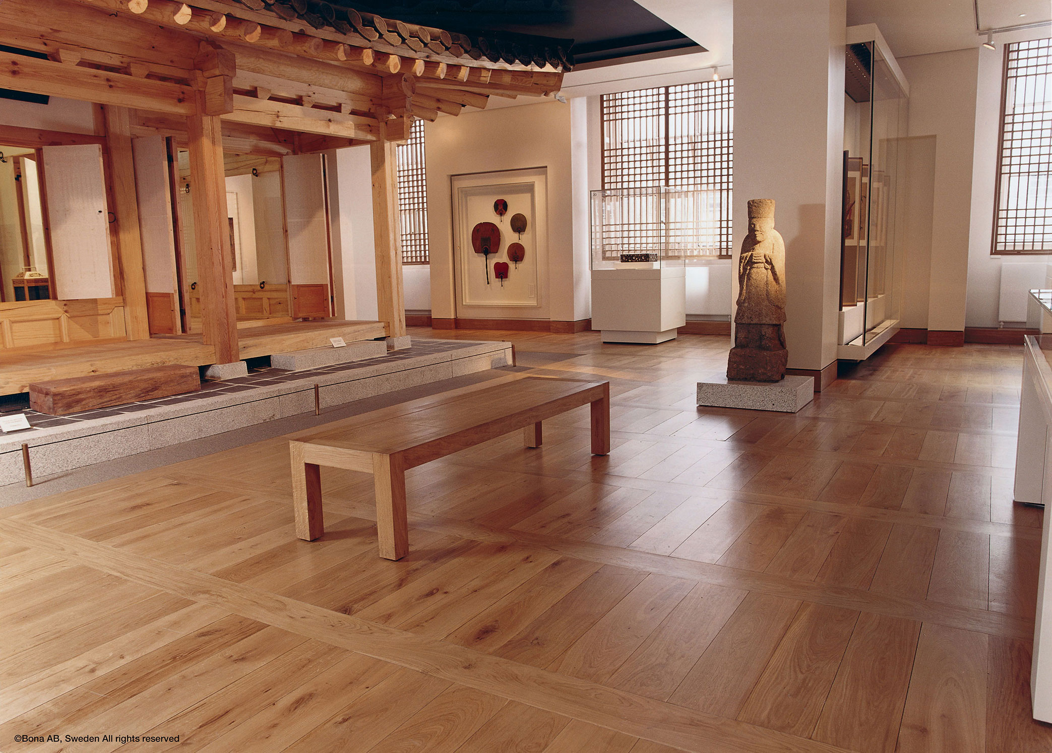 Korean Gallery, British Museum