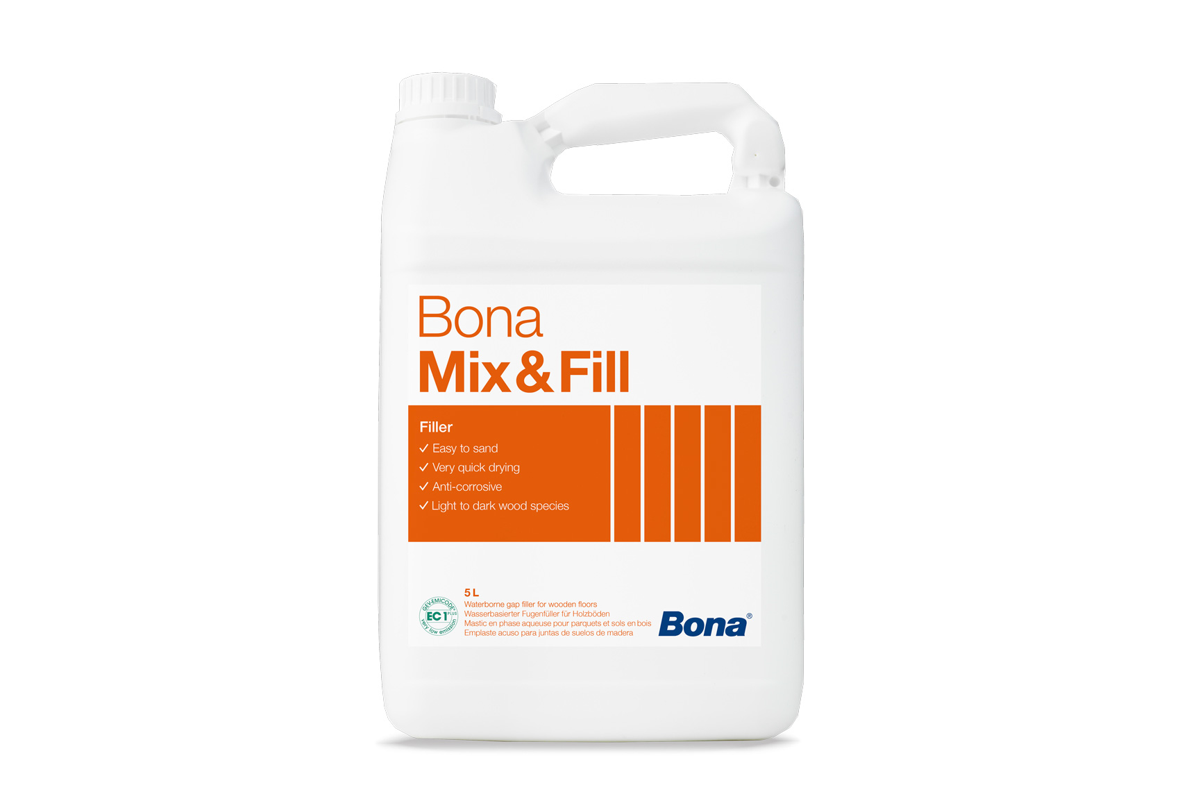 Bona Mix & Fill