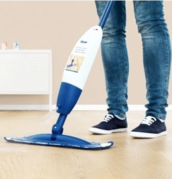 Bona Timber Spray Mop Accessories
