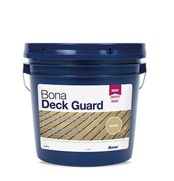 Bona Deck Guard