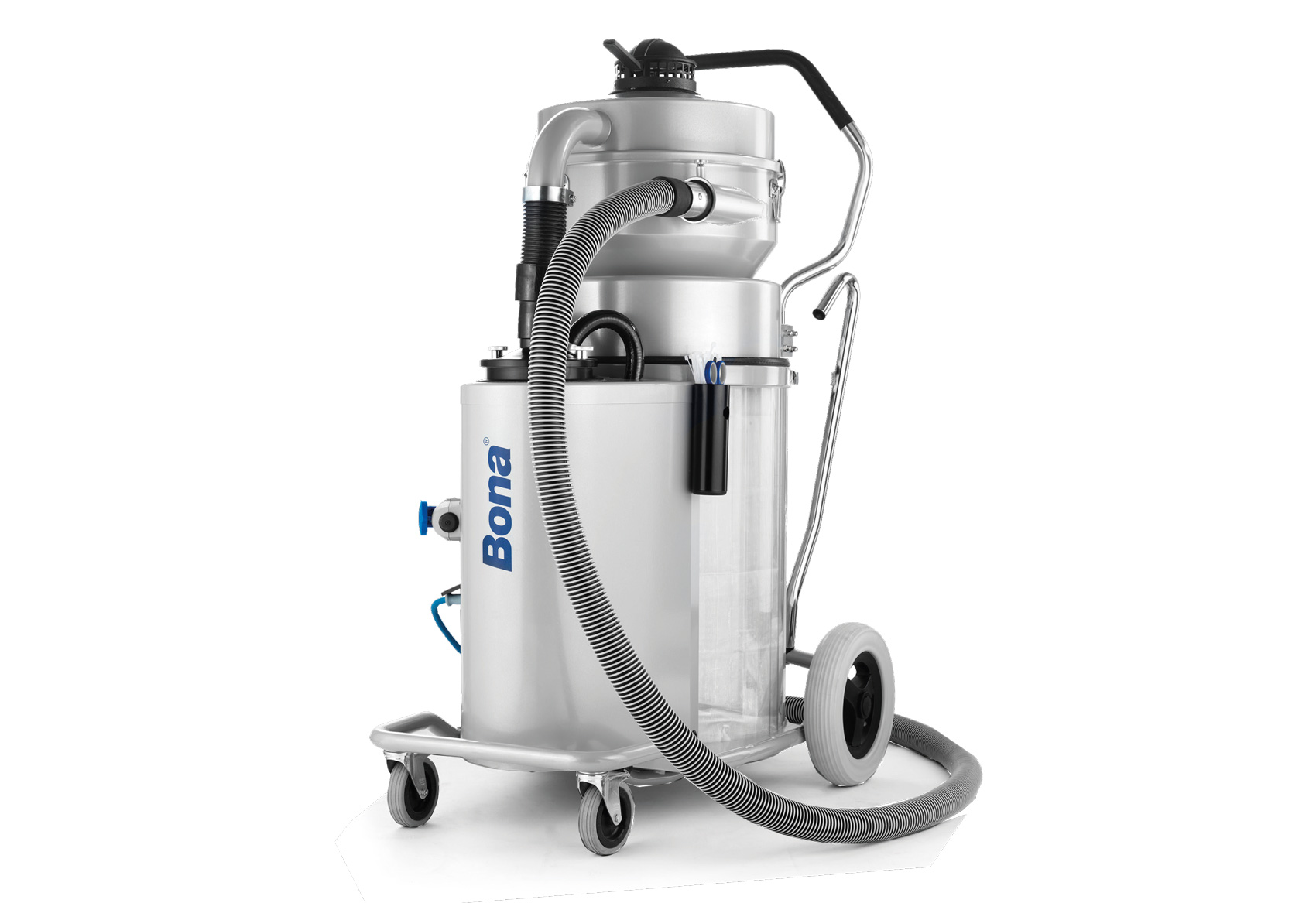 Bona DCS 70 boost your business with dust free sanding